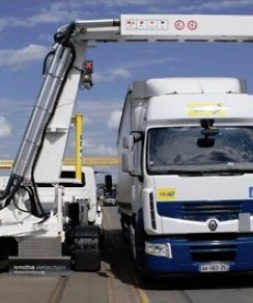 Heavy Cargo & Vehicle Inspection
