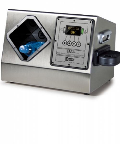 EMA Liquid Explosive Detector
