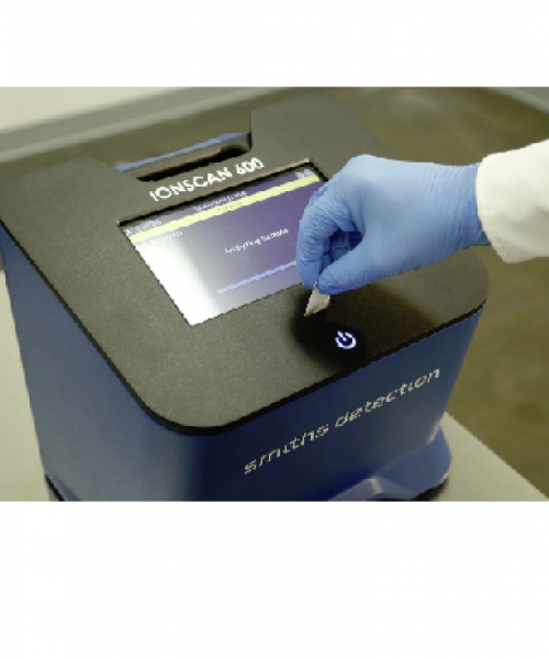 Explosive & Narcotic Trace Detection