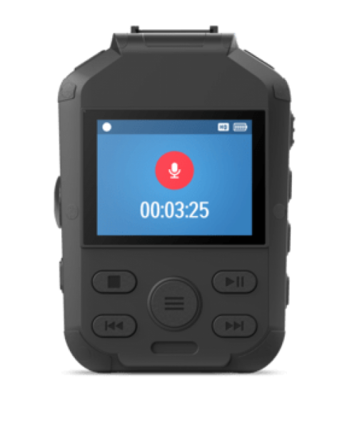 VideoTracer Body-worn Recorder DVT3120